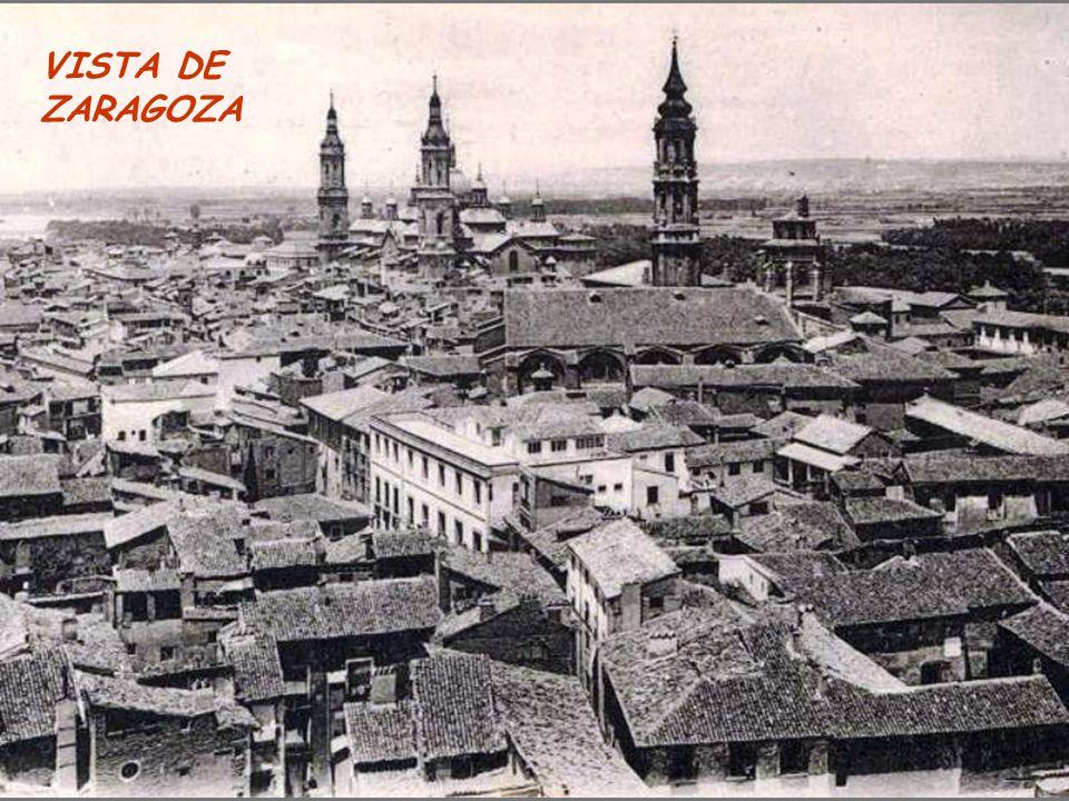 CAMPO DE FUTBOL LA ROMAREDA,( antes de la remodelación)
