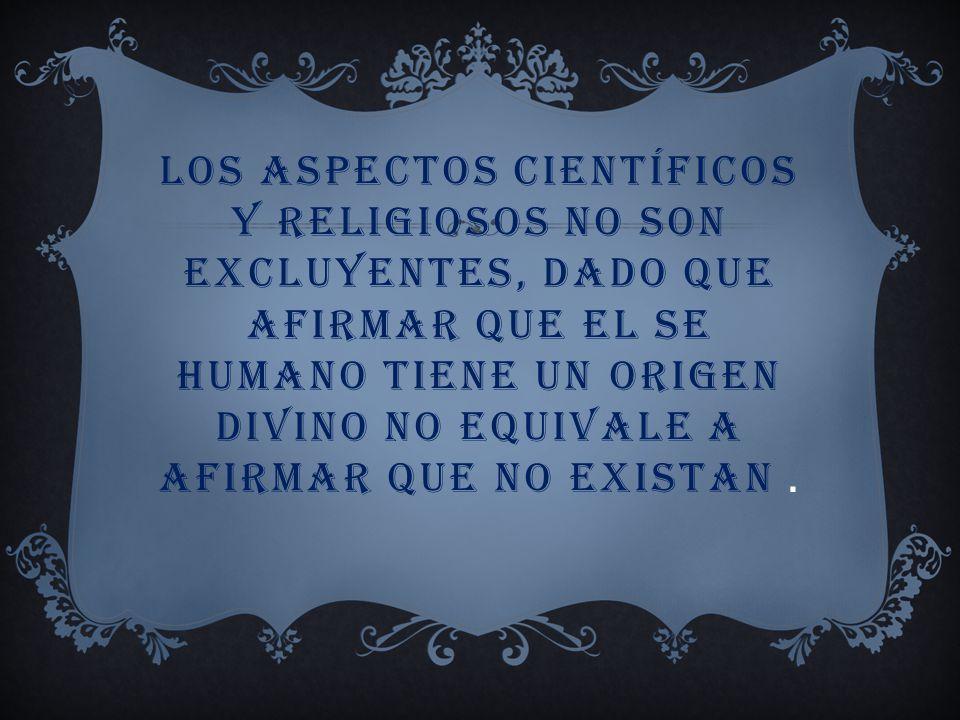 EL ORIGEN EL HOMBRE LA EXPRESIÓN ORIGEN DEL HOMBRE REMITE A DOS PUNTOS DE VISTA BÁSICOS: LA CIENCIA Y LA RELIGIÓN.
