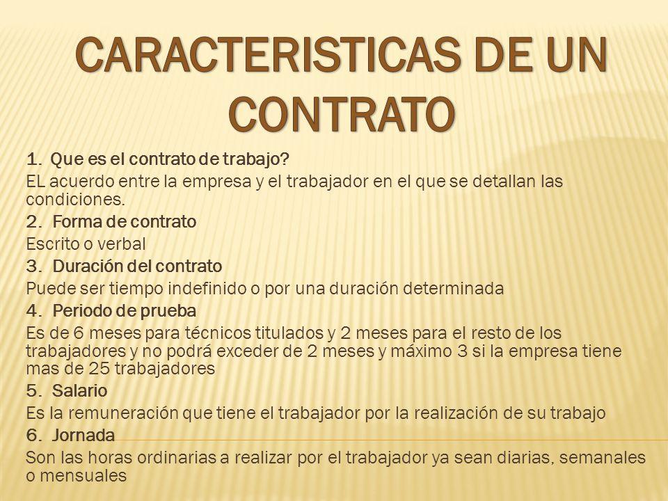 Minuta de contrato de trabajo con Salario Integral Nota: lo que se encuentra entre paréntesis y letra cursiva, es una guía de lo que se debe llenar en