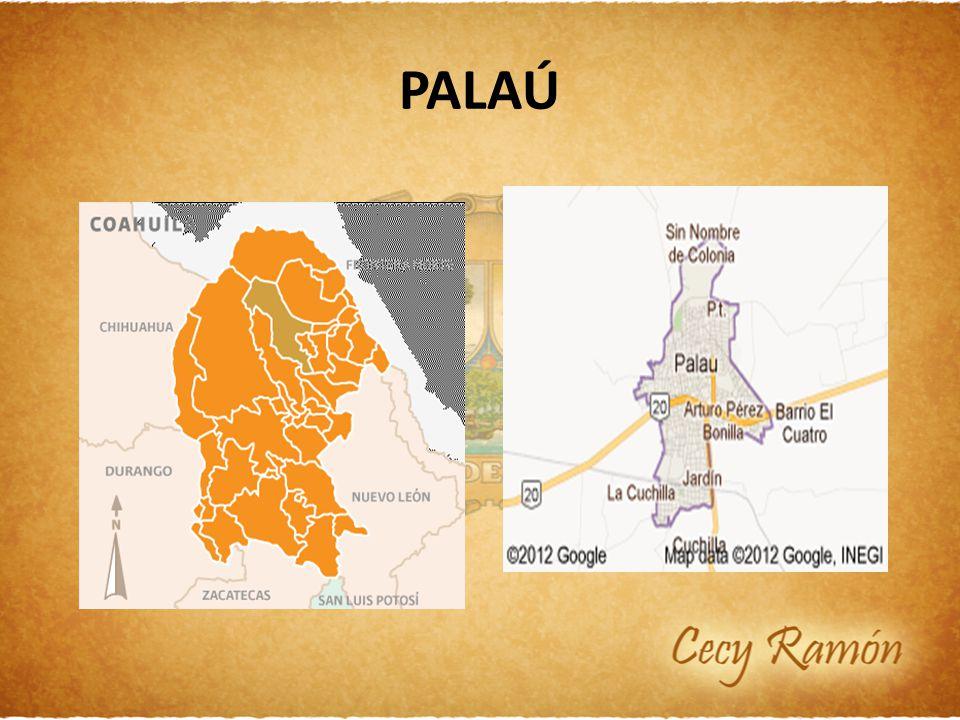 PALAÚ
