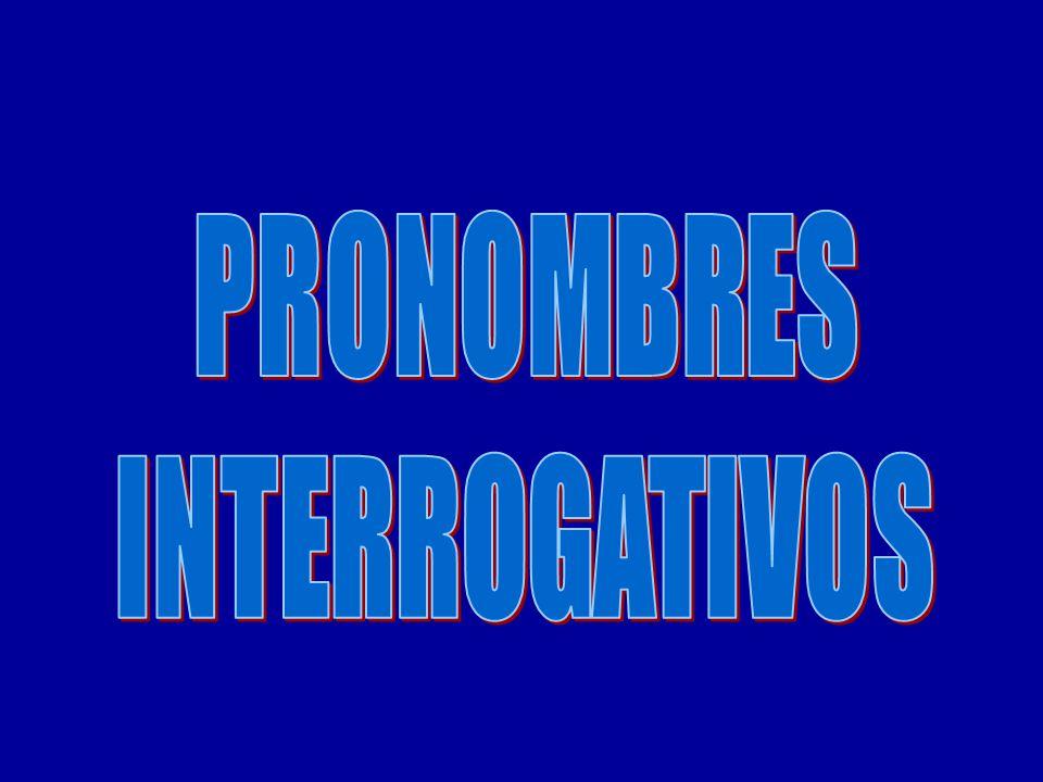 PRONOMBRES RELATIVOS Introducen una oración subordinada adjetiva o de relativo. Unen dos oraciones. En inglés son los siguientes: THAT se refiere a pe