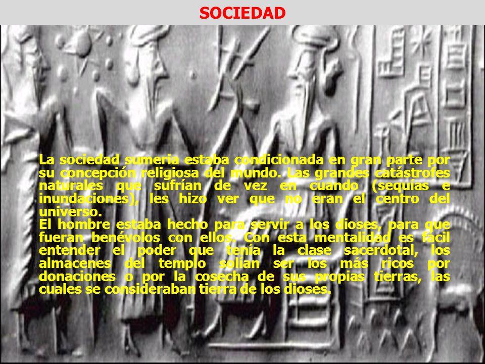 GOBIERNO Las ciudades-Estados estuvieron al mando de los príncipes sacerdotes llamados Ensi o Patesi (vicario de los dioses).