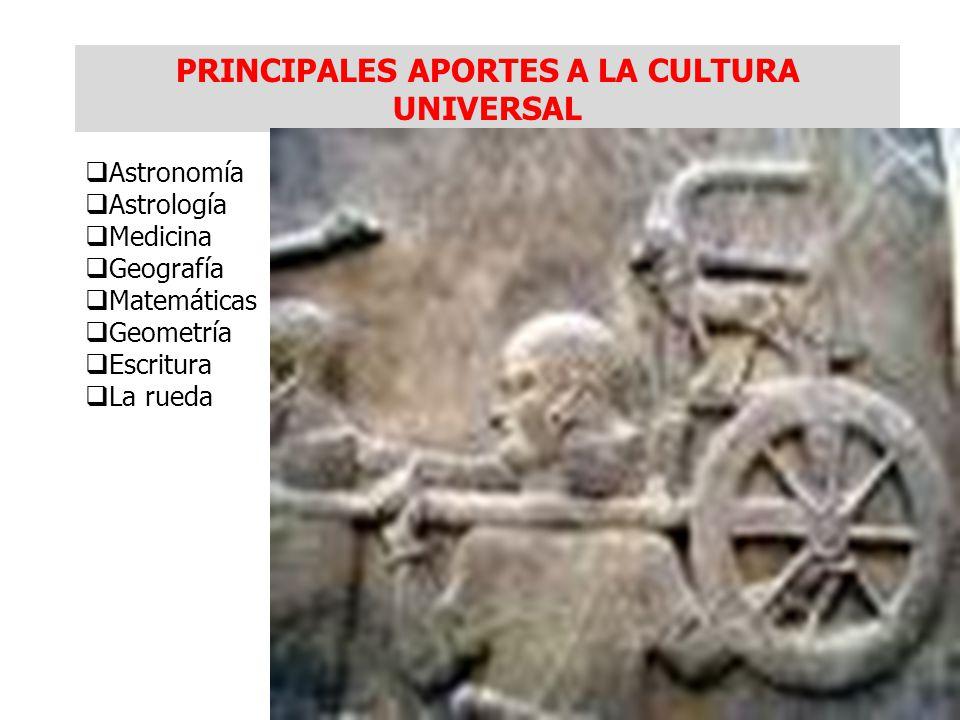 RELIGION Como el resto de los pueblos mesopotámicos, los sumerios eran politeístas.
