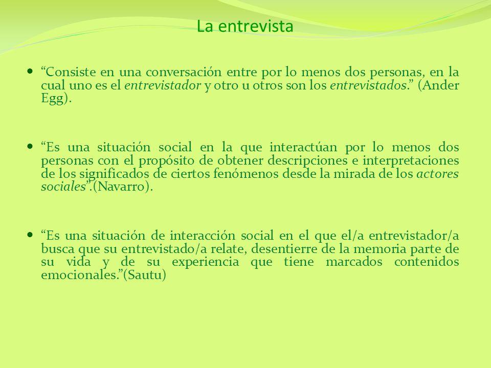 Proceso comunicativo de extracción de información por parte de un investigador (Alonso) [en un contexto social y cultural determinado].