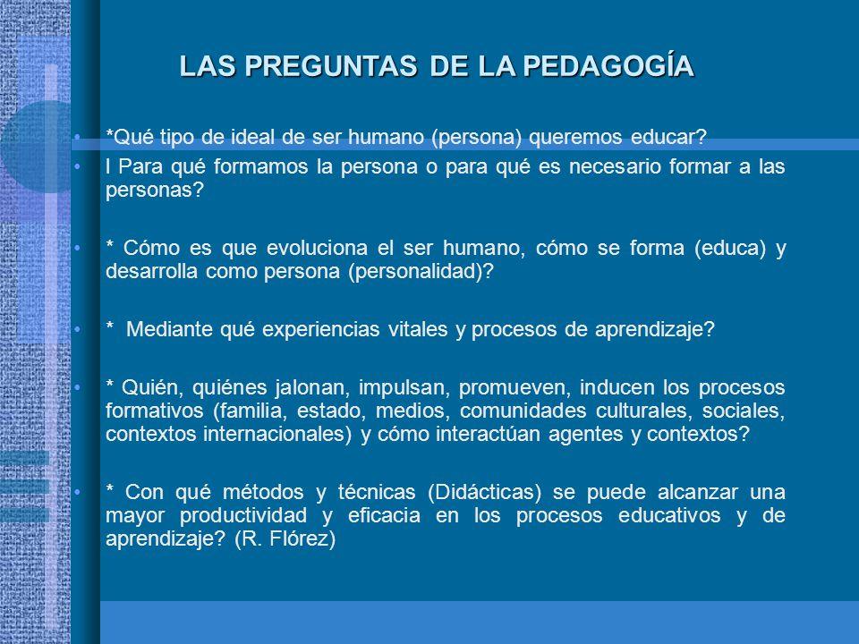 LOS MODELOS PEDAGOGICOS Viabilizan y operacionalizan las teorías pedagógicas.