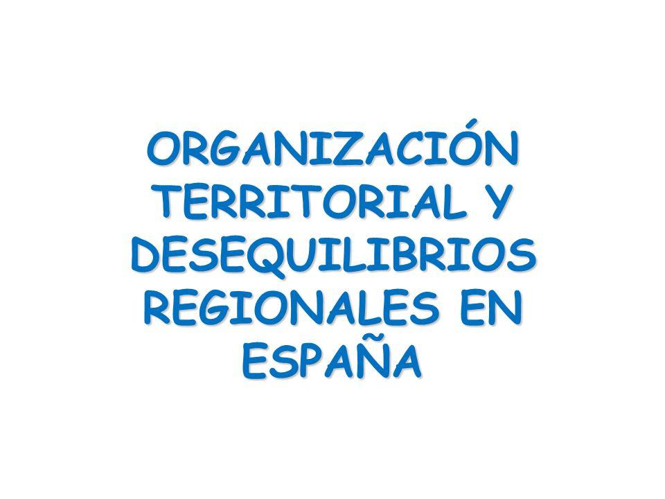 COMPETITIVIDAD REGIONAL Y EL EMPLEO – Se pretende mejorar la competitivi- dad y el empleo de las regiones, distinguiendo entre: * REGIONES DE COMPETITIVIDAD Cantabria, Navarra, P.