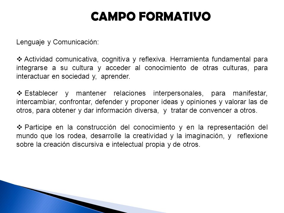 Lenguaje y Comunicación: Actividad comunicativa, cognitiva y reflexiva.