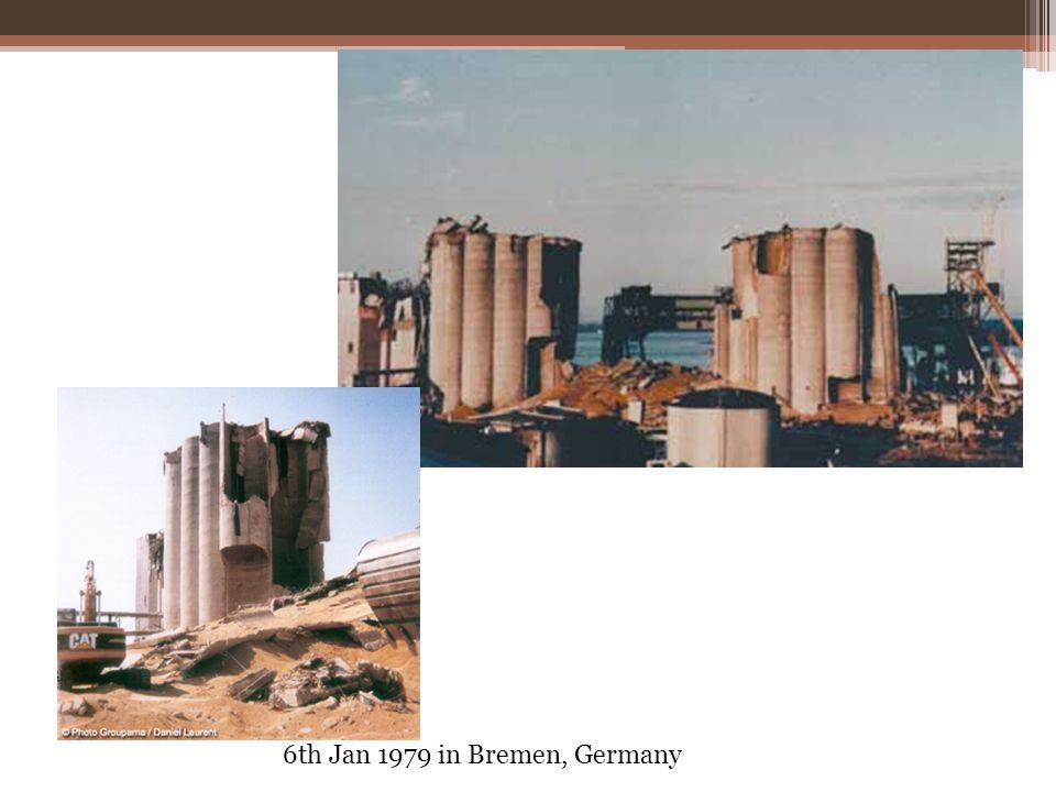 6th Jan 1979 in Bremen, Germany