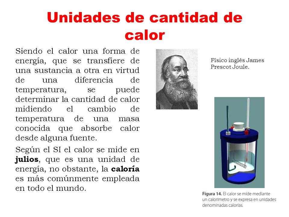 Una caloría se define como la cantidad de calor necesaria para elevar la temperatura de un gramo de agua de 14,5° a 15,5°, equivale a 4,184 julios.