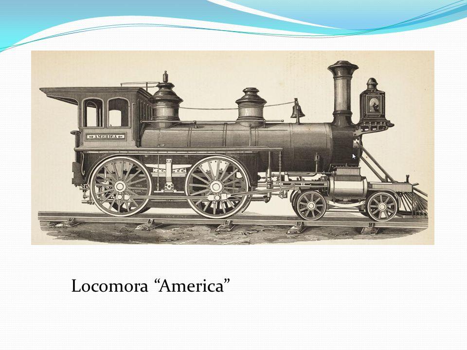 Locomora America