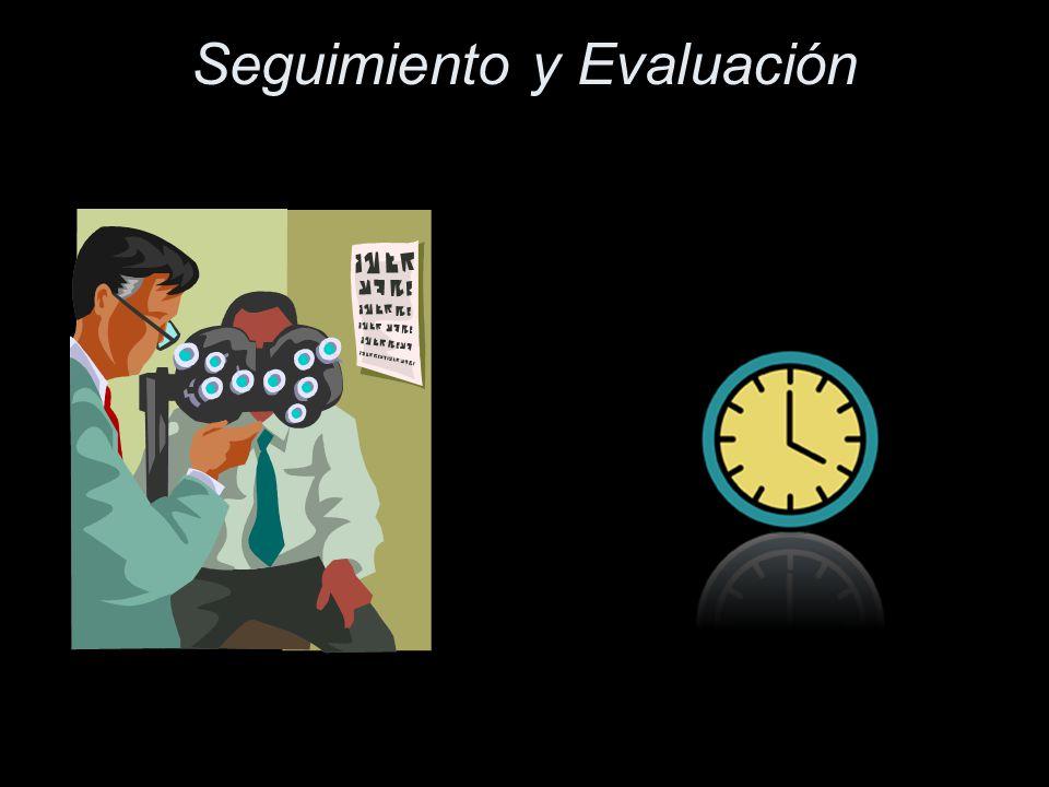 Seguimiento y evaluación Registros anecdóticos.Observaciones.