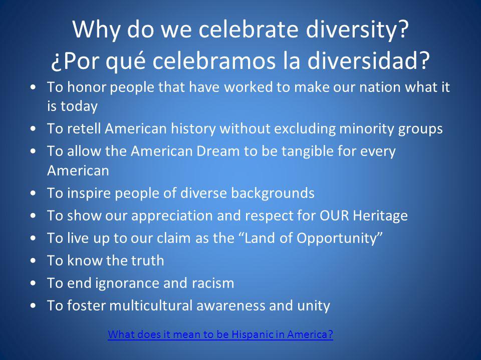 How does cultural identity impact us.¿Cómo nos afecta la identidad cultural.