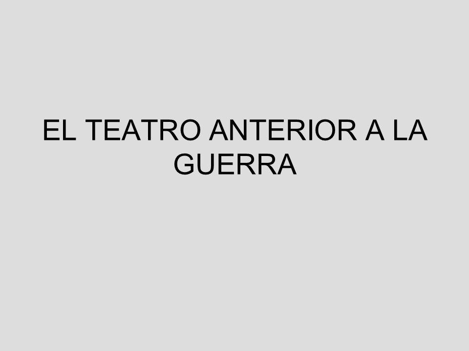 Teatro Que triunfa Alta comedia Jacinto Benavente Poético Hnos.
