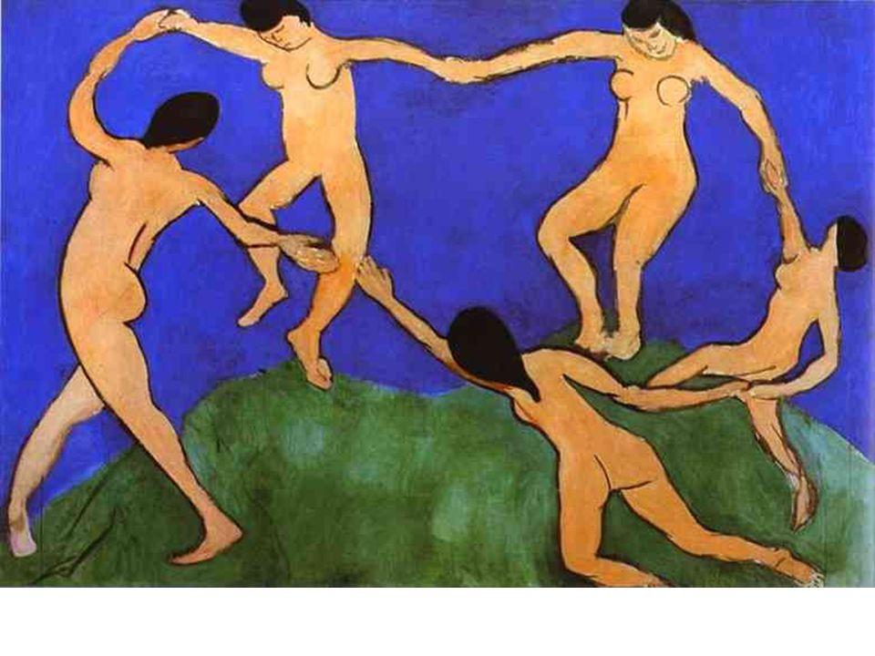 c) El cubismo.-Arte intelectual, cerebral, inspirado por Picasso y por Braque.
