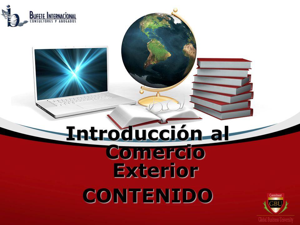 1.Definitivos de importación y exportación (96,102) 2.
