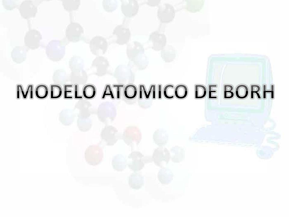 MODELO ATOMICO DE RUTHERFORD Una vez asumida la existencia de protones y electrones, rutherford comenzó a estudiar la localización y estructura de estos dentro del átomo.En 1911, rutherford bombardeó un fina lamina de oro con partículas alfa, colocando una panel de sulfuro de zinc fluorescente detrás donde poder observar en qué medida eras las partículas dispersas.