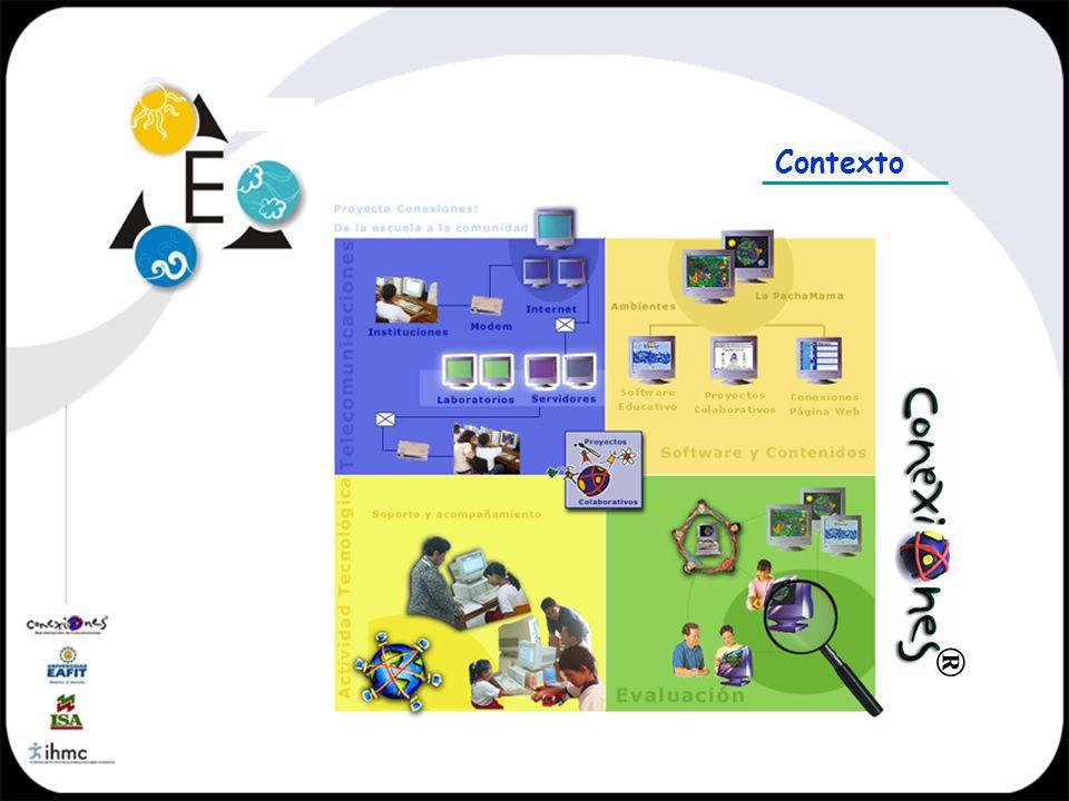 Instituciones educativas beneficiadas con equipos computacionales – ISA-CPE y otras empresas que hacen entregas directas.