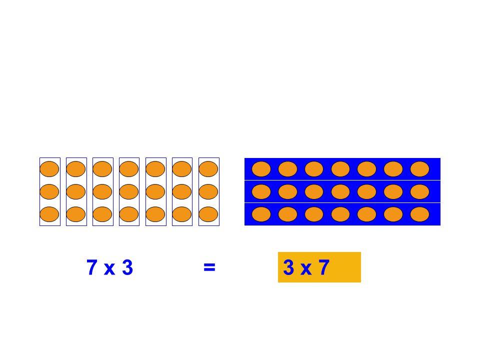 8 x 0 =