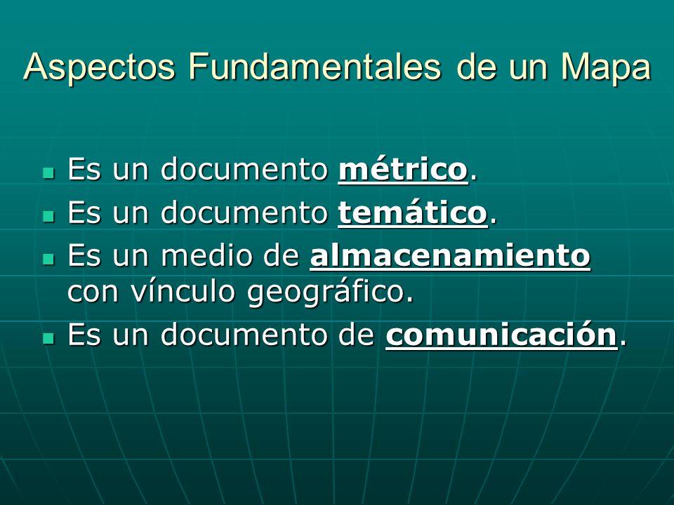 Aplicaciones de la Cartomática (II) 4.Revisión, almacenamiento y actualización de cartografía.