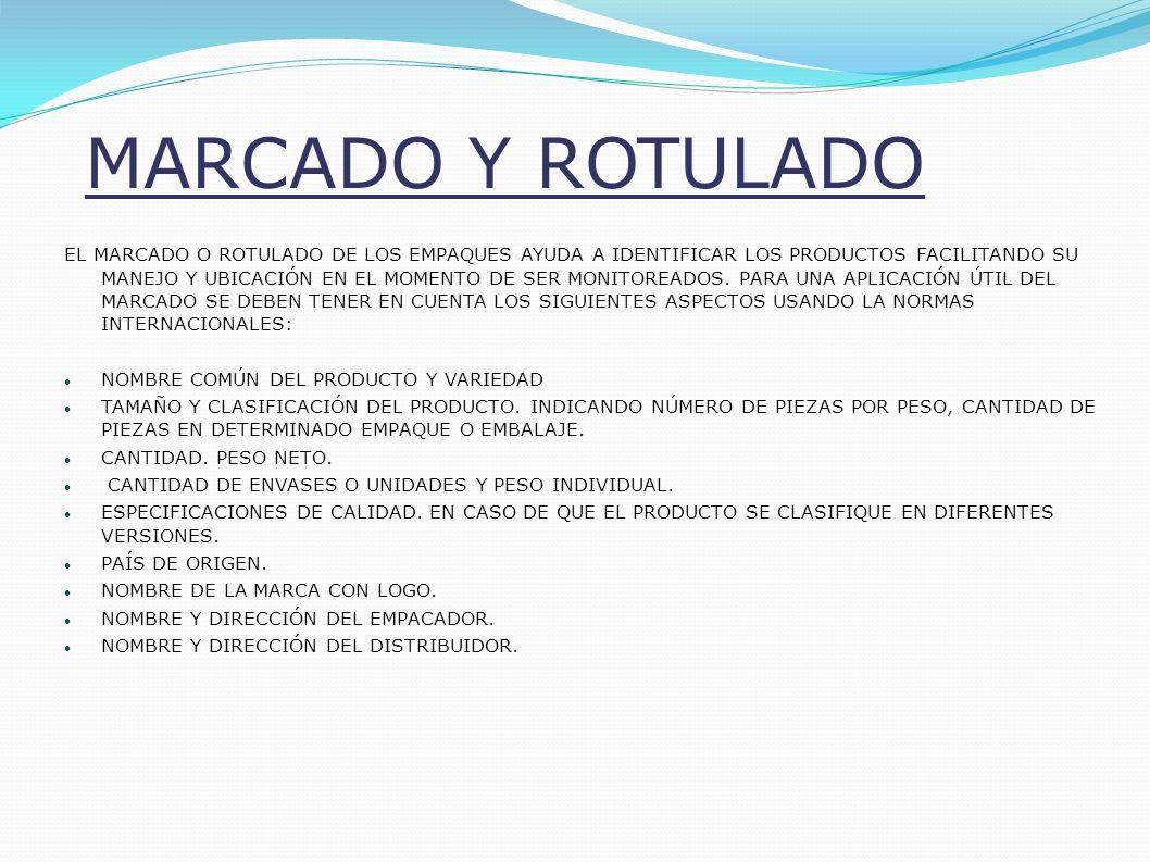 ESTÁNDARES O NORMAS INTERNACIONALES NORMA ISO 3394, APLICADA A LAS DIMENSIONES DE LAS CAJAS, PALLETS Y PLATAFORMAS PALETIZADAS.
