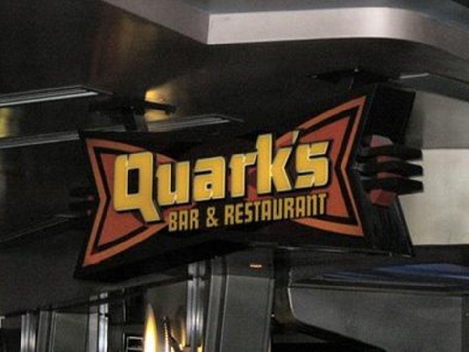 Tipos de quarks: Quark arriba: 1. Pertenece a la primera familia. 2. Carga eléctrica: +2/3 3. Spin: +1/2 Quark abajo: 1. Pertenece a la primera genera