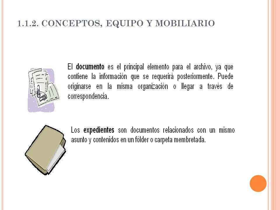 1.4. CLASIFICACIÓN DE LOS SISTEMAS DE ARCHIVO