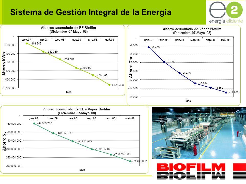 e2-Energía Eficiente SA ESP Sistema de Gestión Integral de la Energía