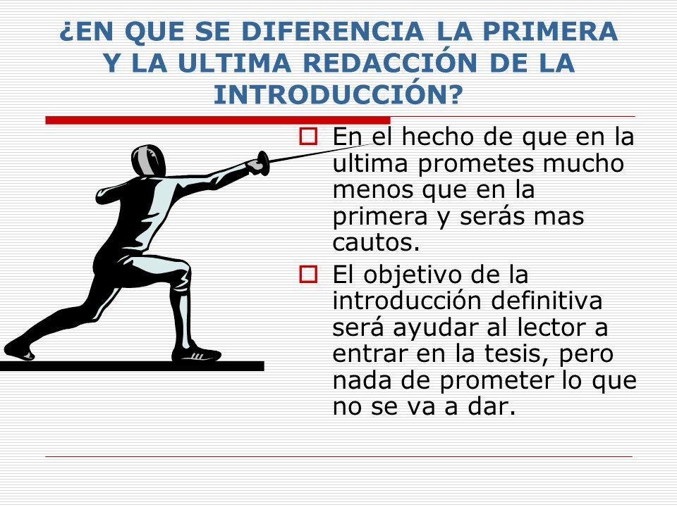 INTRODUCCIÓN El objetivo básico de la introducción es facilitar al lector de la información precisa y sintética del tema. Sirve también para establece