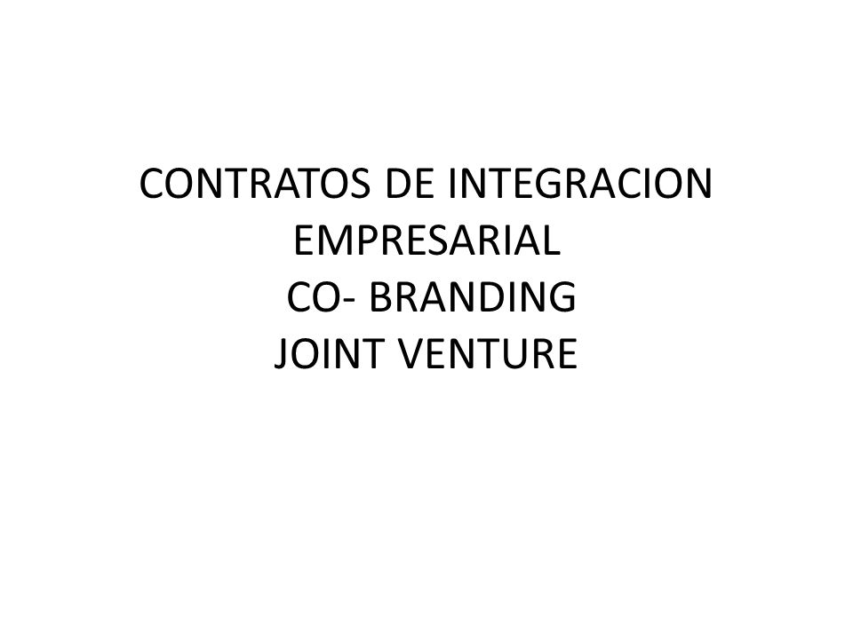 En el segundo formato, una marca ocupa el rol de anfitriona y la otra de invitada.