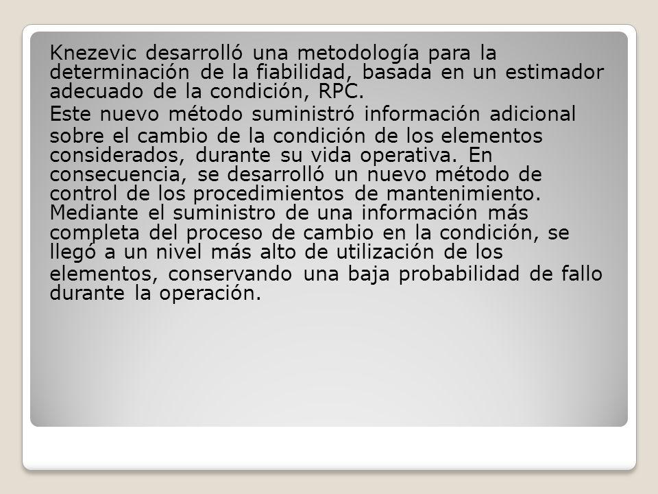 El tiempo hasta el siguiente examen depende de la diferencia entre el RCPcr y MRCP(TE).