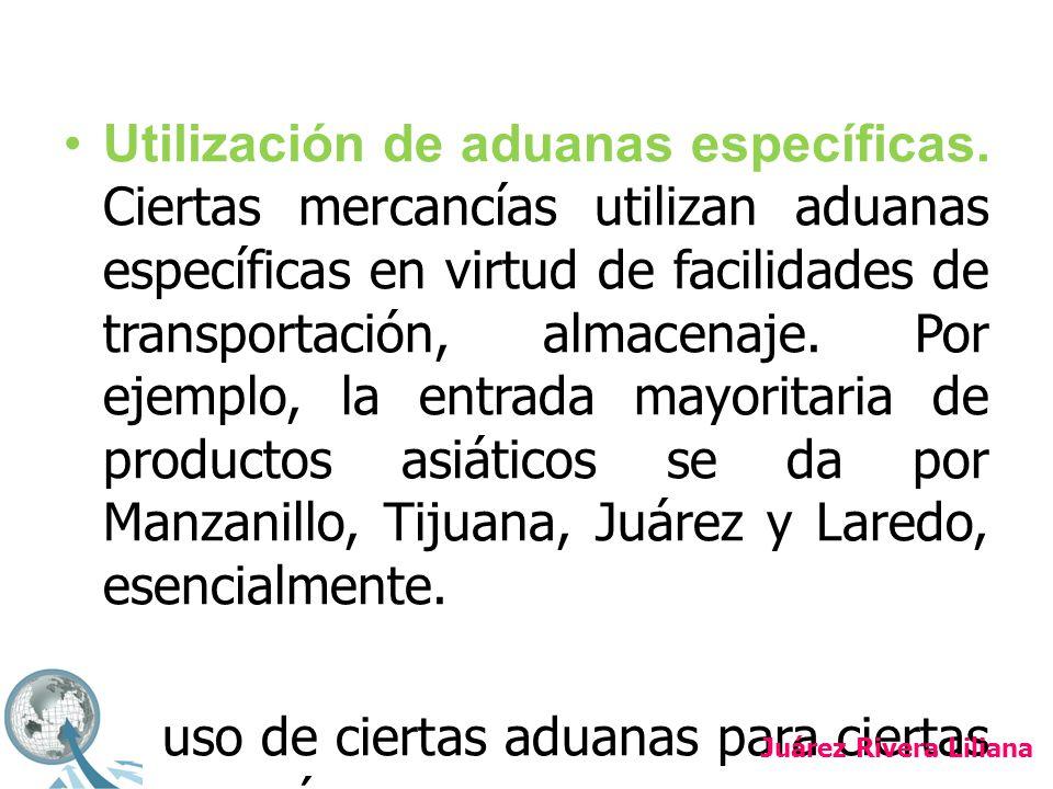 EJEMPLOS: Productos radiactivos y nucleares: Aduana de Altamira, Cd.
