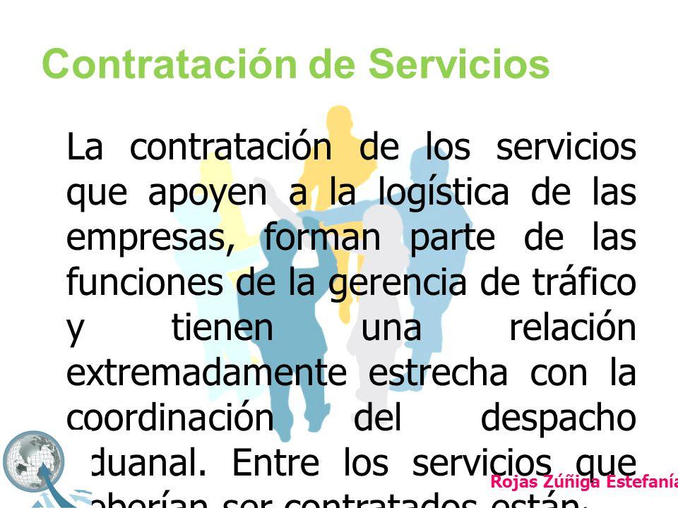 Transportistas, tanto nacionales como extranjeros; Aseguradoras; Almacenes nacionales y en el extranjero; Instituciones financieras; y Agentes Aduanales.