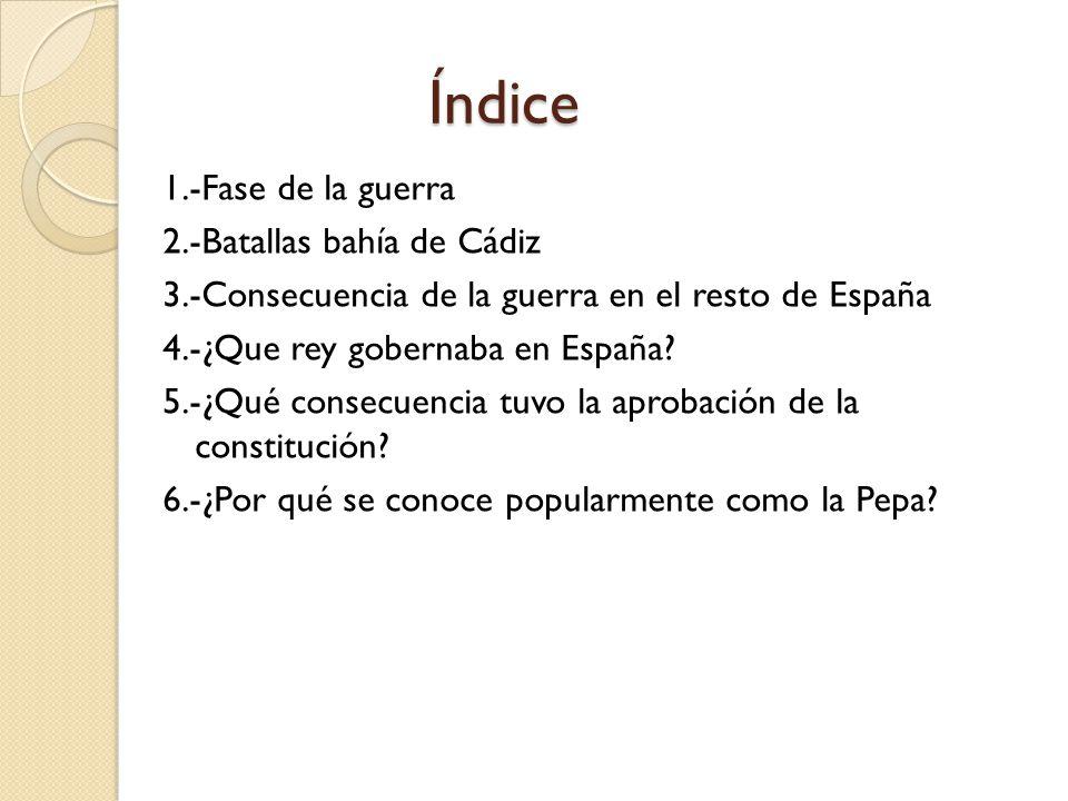 Contexto guerra de la independencia(1808-1814) Paula Andrade, Cristina Barba, Noelia Izquierdo, Francisco Jurado, Luis miguel Quintana, Patricia Corde