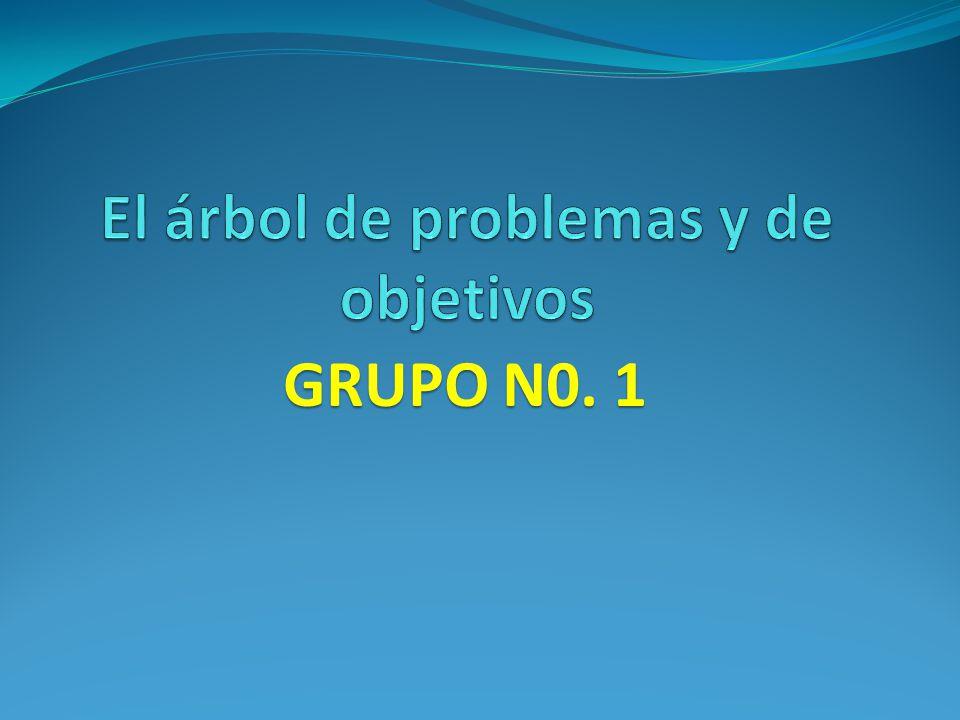 GRUPO N0. 1