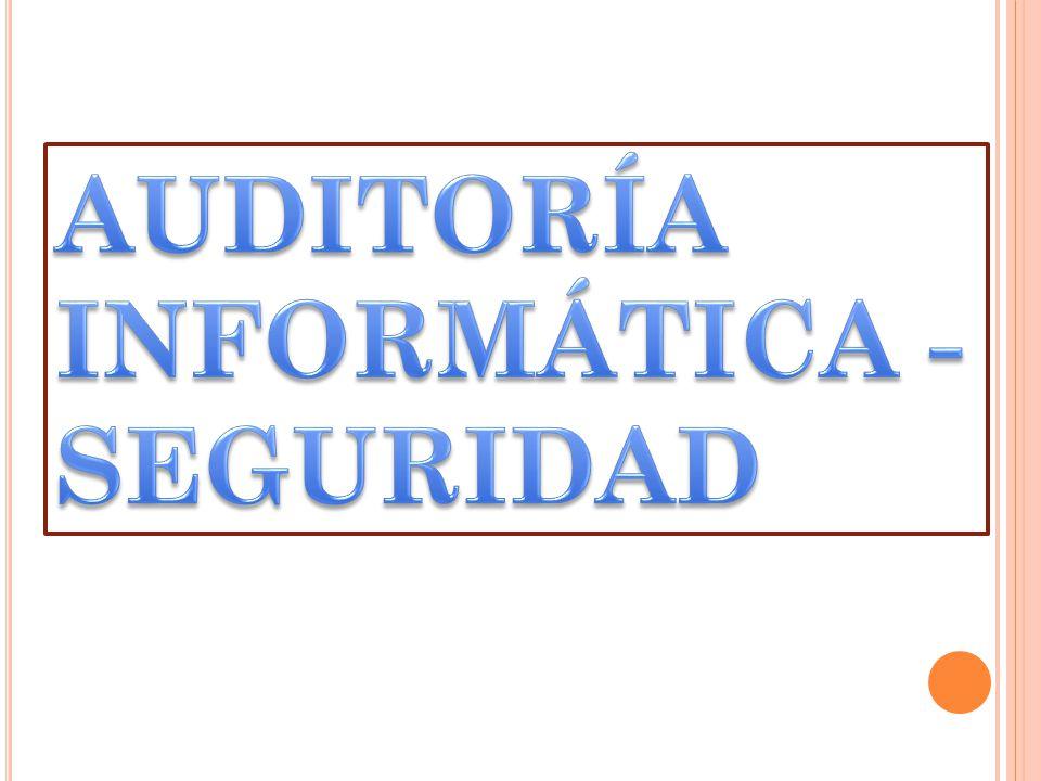 La auditoria nace como un órgano de control de algunas instituciones estatales y privadas.