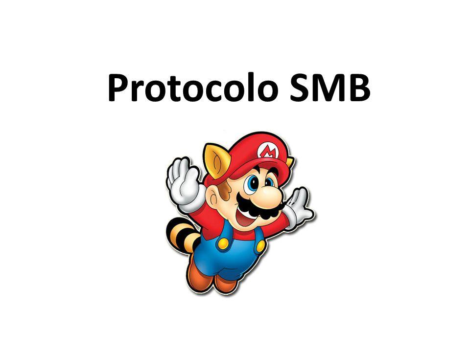 Protocolo SMB