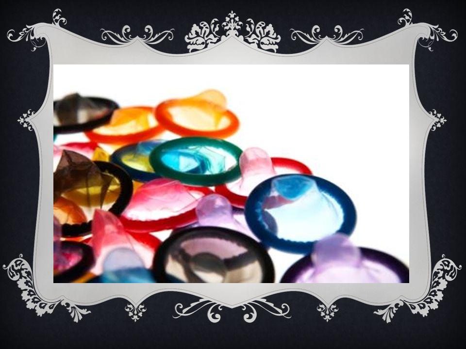 Métodos de Barrera Son aquellos métodos anticonceptivos que impiden a través de un método físico o una barrera, que el espermatozoide llegue el óvulo.