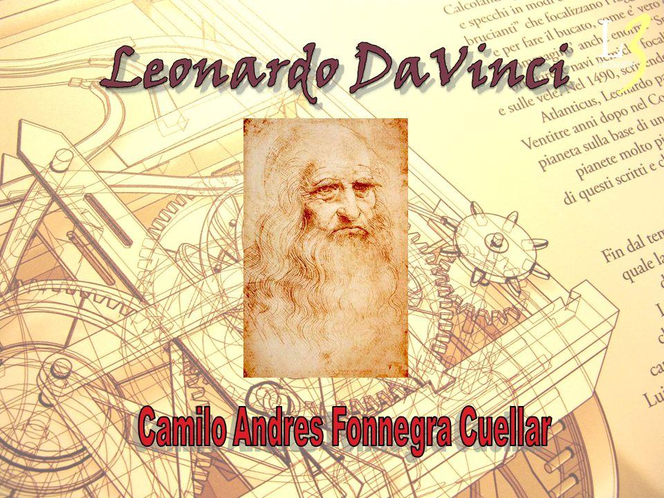 Introducción Leonardo da Vinci no es solamente el conocido y admirado pintor de La ultima Cena o La Mona Lisa, sino uno de los pensadores mas importantes de la historia que mejor refleja el espíritu humano del renacimiento.
