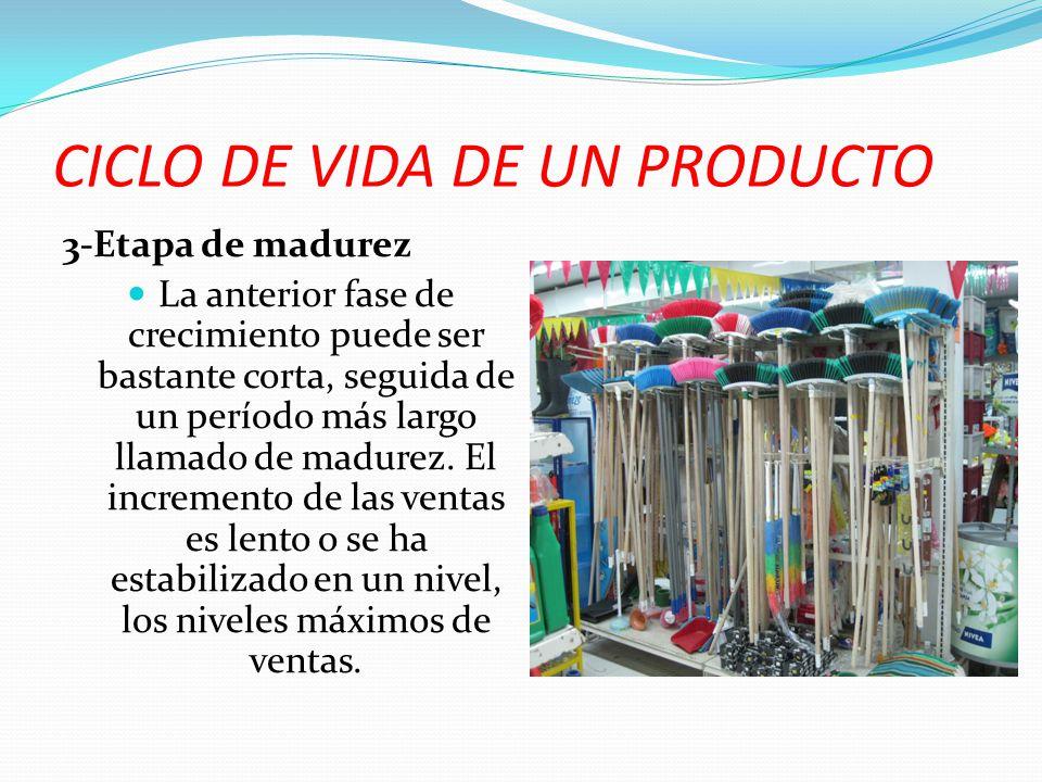 CANALES DE DISTRIBUCION: Fabricante – Consumidor: Es la vía mas simple y rápida, esto se hace por medio de un punto de venta en el mismo lugar de fabricación.