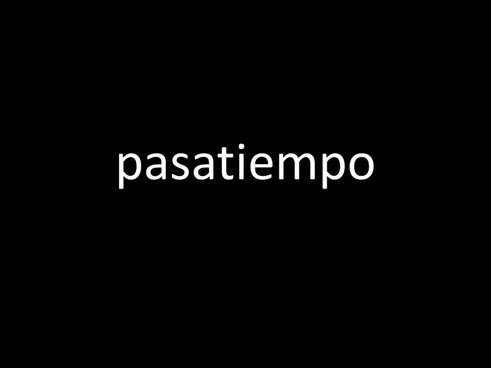 ¿Cuánto tiempo hace que ustedes estudian español? (3 años)