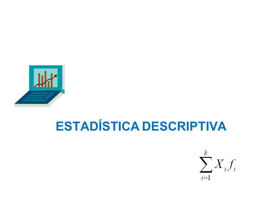 Características de la distribución Normal Es unimodal, una sola moda.