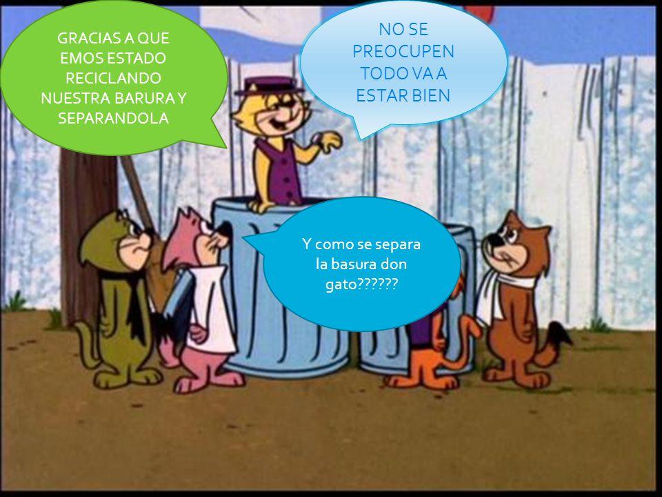 RAYOS DON GATO HACE MUCHO CALOR!!!.ES CIERETO!!.