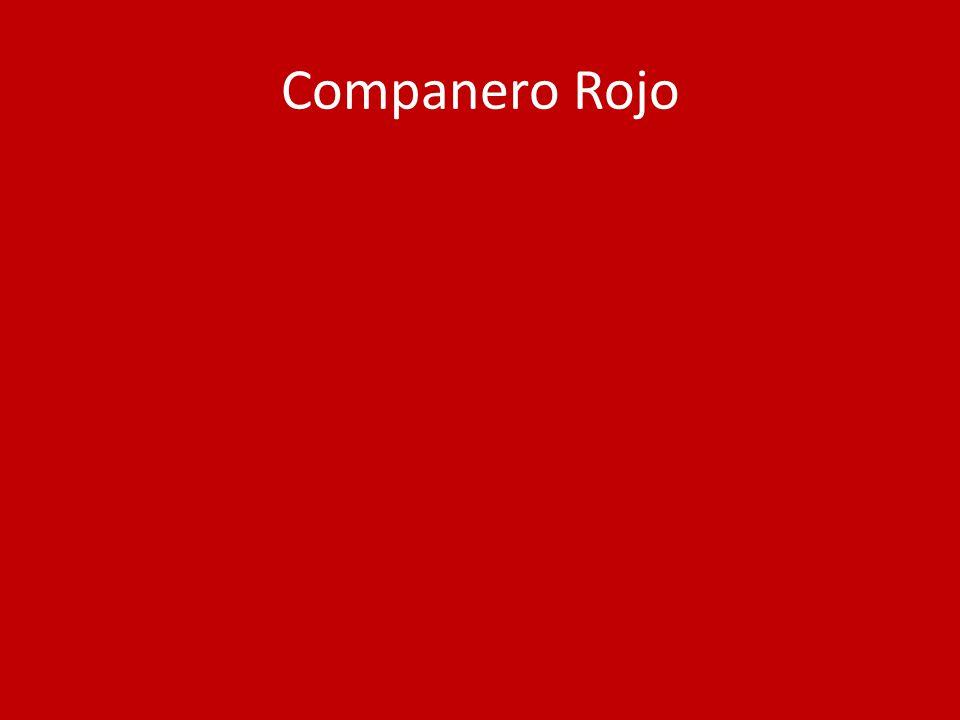 Companero Rojo