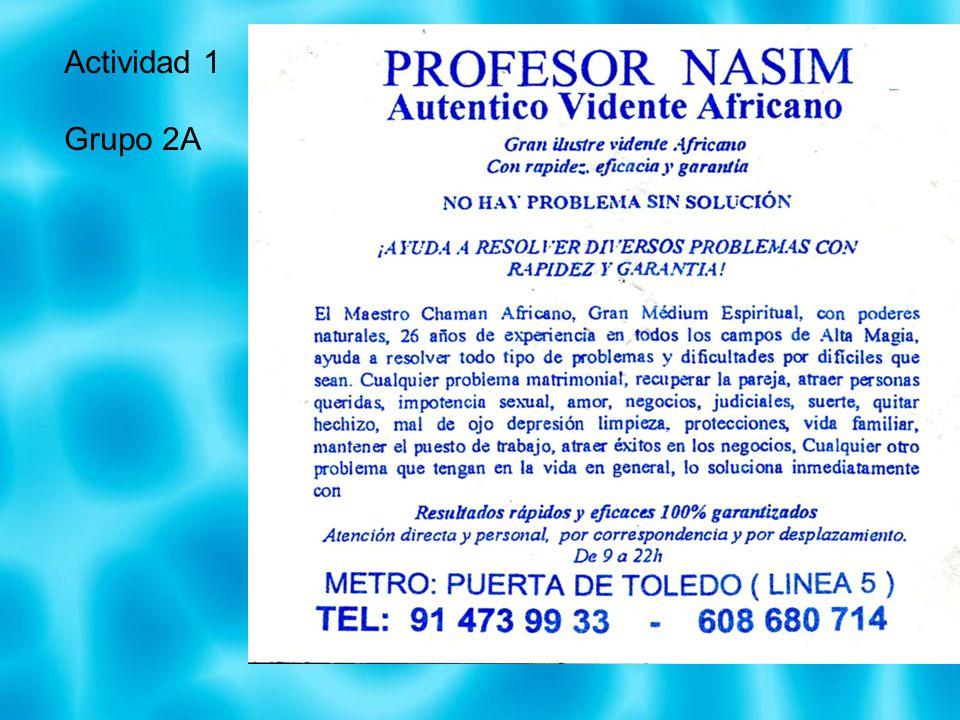 Bibliografía Básica R.Axel (2005) Biolog í a molecular de la olfacci ó n.