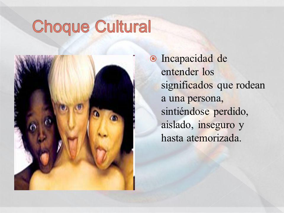 Es el componente más importante de la cultura.