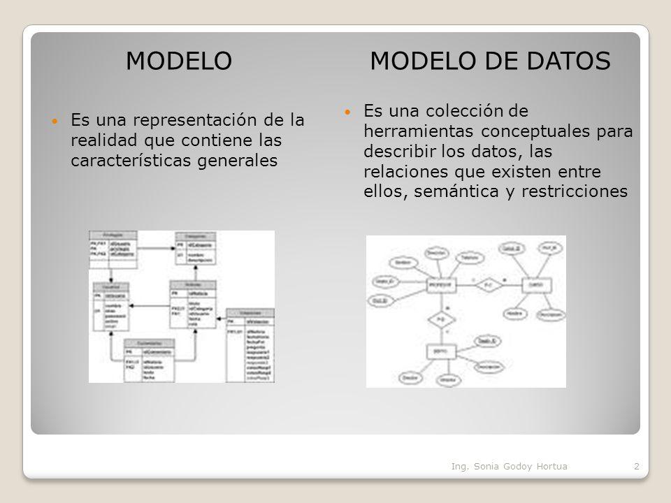 DEFINICIONES PRINCIPALES Se almacena Diccionario de datos Lenguaje de Definición de Datos DDL Esquema de la BD Ing.