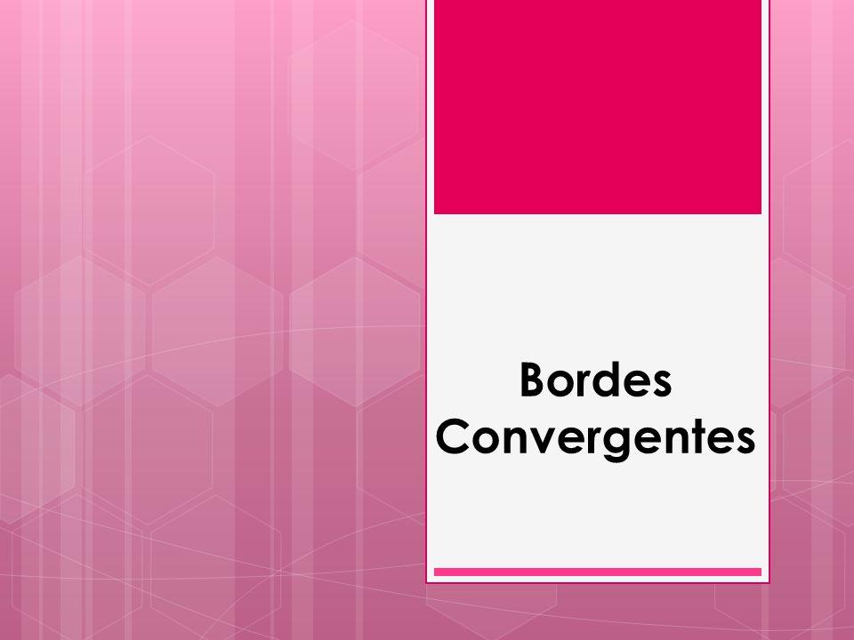 Bordes Convergentes
