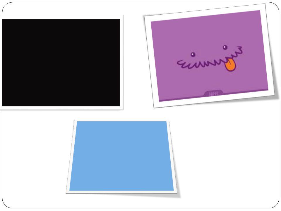 Mi color favorito es : Morado, azul y el negro ¿Qué te hace sentir.
