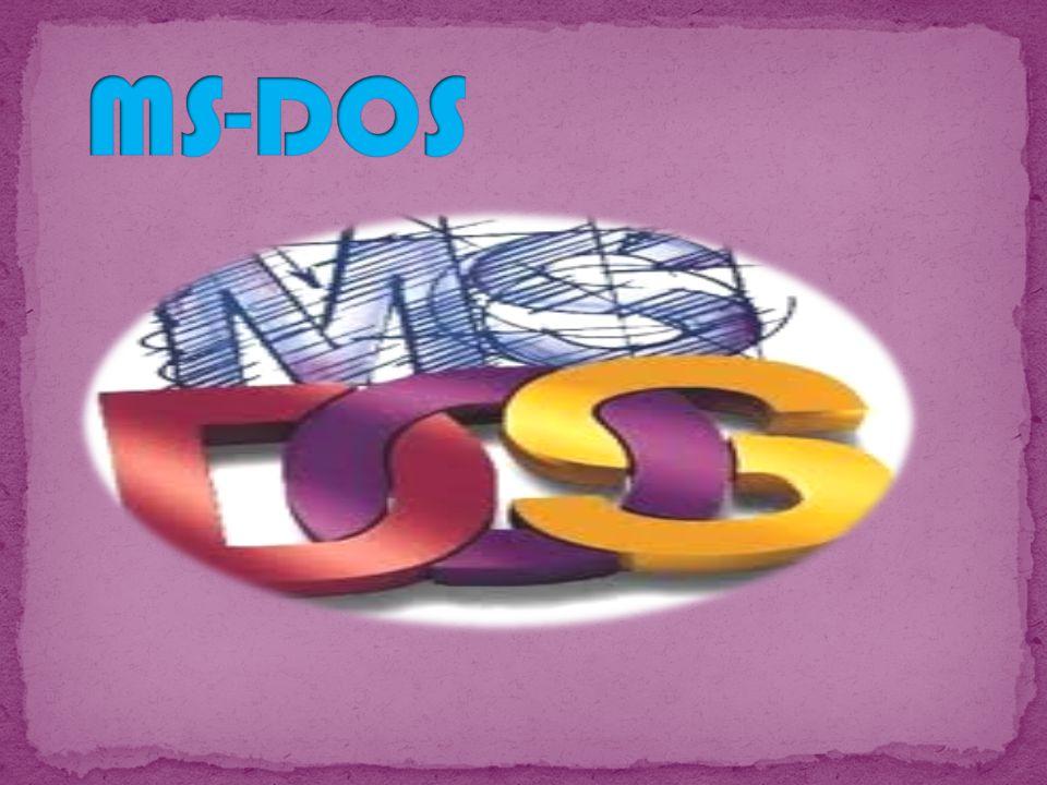 Es un sistema operativo para computadores basados en x86.
