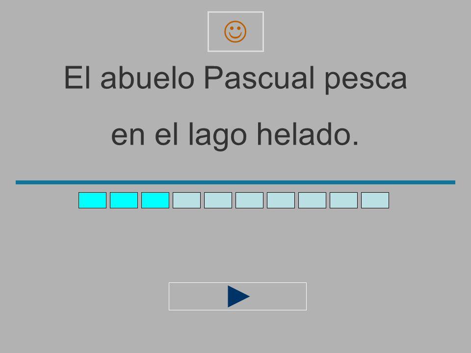 El_abuelo_Pascual_pesca_ en_el_lago_helad _ z x c v b n m a s d f g h j l ñ ´ q e r t y u i o p